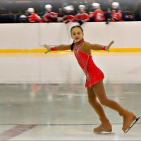 Вдохновение танца... :: Кай-8 (Ярослав) Забелин