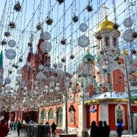 Казанская церковь :: Анатолий Колосов