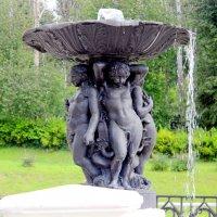 фонтан :: Дмитрий Солоненко