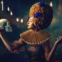 Гамлет :: Katerina Klio