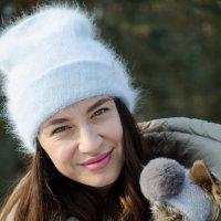 Анна и Ронни :: Olesya
