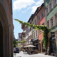 Улочки Страсбурга ... :: Алёна Савина