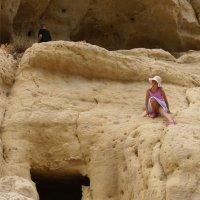 Пещера Маталы :: Наталия Григорьева