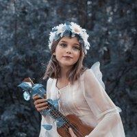 Муза! :: Светлана Пивоварова