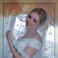 Невеста Ирина. :: Светлана Бурлина