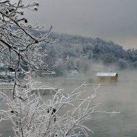 Зимнее утро :: Vladimir Lisunov