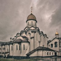 Церковь Александра Невского :: anderson2706