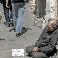 Venezia. Santa Croce. :: Игорь Олегович Кравченко
