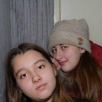 сестрички :: Ярослав Sm