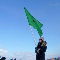 Свобода на баррикадах :: Владимир Леонтьев