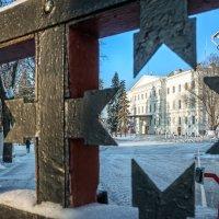 Дворец Губернатора :: Юлия Батурина