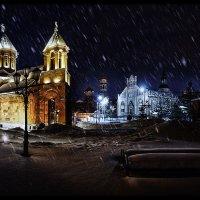 Нижний Новгород. Воскресенская слобода. :: Denis Makarenko