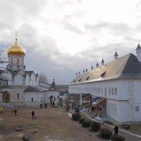 Саввино-Сторожевский монстырь :: Евгений Седов