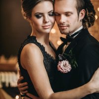 Tender hug :: Анна Гоменюк