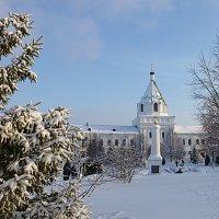 Ипатьевский монастырь :: Лидия Бусурина