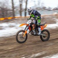 2019-02-23 Мотокросс-Таганрог :: Андрей Lyz