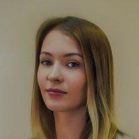 Портрет девушки :: Алексей Ярошенко