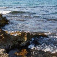 Эгейское море :: Наталия Григорьева