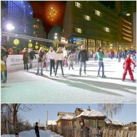 Зимние забавы :: irina Schwarzer