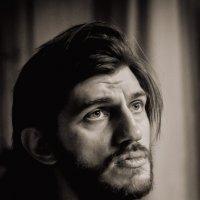 ... и о прощенье не молю :: Виктор Фельдшеров
