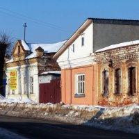 Серпухов :: Евгений Кочуров