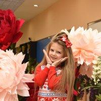 кастинг 2 :: Кристина Леонова
