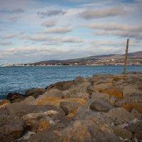 Море :: Pavel Bamboleo