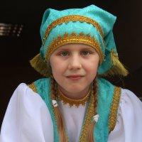 На празднике :: владимир тимошенко
