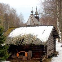 сельские мотивы :: Дмитрий Солоненко