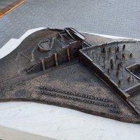 макет музея Куликовской битвы :: Андрей Пахомов