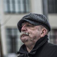 мэн.... :: Юрий Яньков