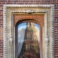 Дом Игумнова. Резиденция французского посла в Москве. :: Татьяна Беляева