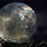 Радужный пузырь) :: Маргарита Си