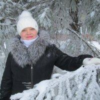 Раз в морозный так денёк....)))) :: Алексей Кузнецов