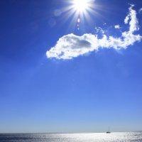 Море...Крым...Кайф... :: Александр С