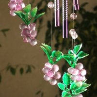 Звонкие трубочки    праздника весны :: Евгений БРИГ и невич