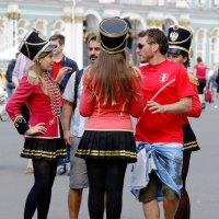 ПО ПИВКУ ?! :: Виктор Никитенко