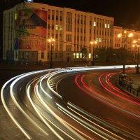 Ритмы ночного города :: Александр С