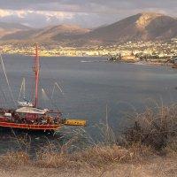 Crete :: Ирина Чернова