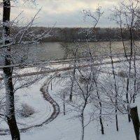 в зимнем парке  2 :: Александр Прокудин