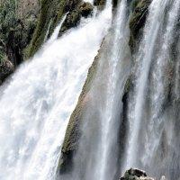 Быстрая вода :: Tatiana Kretova