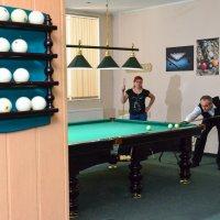турнир к 8 марта 5 :: донченко александр