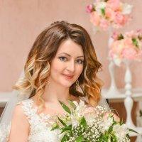 Фотосет в свадебном салоне :: АЛЕКСЕЙ ФОТО МАСТЕРСКАЯ