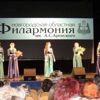 Малахит народно-эстрадная группа :: Ната57 Наталья Мамедова
