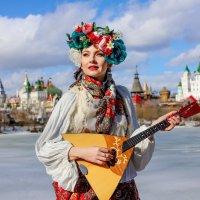 Масленица :: Ирина Кулага