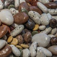 Какие морские камушки- это конфеты. :: Владимир Орлов