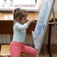 дети рисуют 11 :: Николай Семёнов