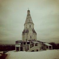 Коломенское. :: Павел WoodHobby