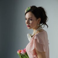 Маша. :: Саша Бабаев