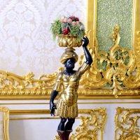 В Екатерининском дворце ЦС  1 :: Сергей